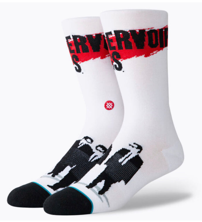 Stance Reservoir Dogs (Men Size Large 9-13)