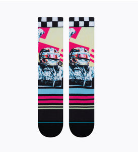 Stance Global Player (Men Size Large 9-13)