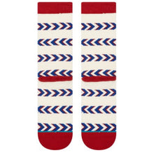 Load image into Gallery viewer, Stance Friendship Stripe (Men Size Large 9-13)