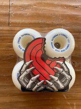 Load image into Gallery viewer, Powell Peralta - 64mm Mini Cubic Wheels (95a)