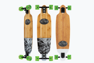 Sector 9 Bamboo