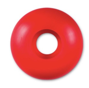 Blank Wheels - 54mm 99A - Red