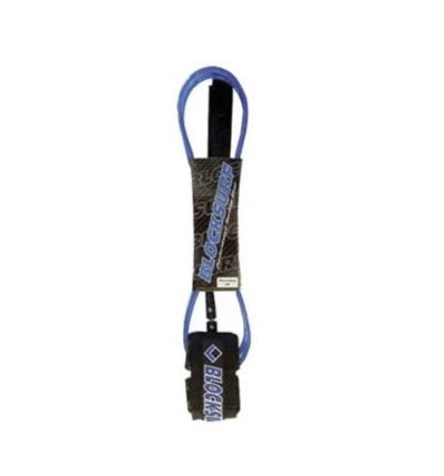 Surf Leash 8' - Black