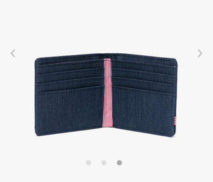 Herschel Wallet - Roy, Denim