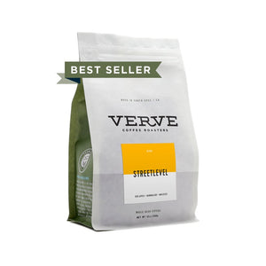 Verve Coffee Whole Bean Coffee - Street Level