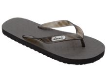 Load image into Gallery viewer, Locals Hawaiian Flip Flops (Adult), Smokey Strap