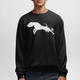 GB Classic White Grip Unisex Sweatshirt