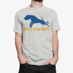 GETEMBOY TM  Short-Sleeve T-Shirt