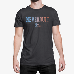 GETEMBOY NeverQuit 2 Short-Sleeve T-Shirt