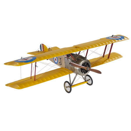 Sopwith Camel Model Plane