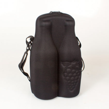 The Quad Wine Tote