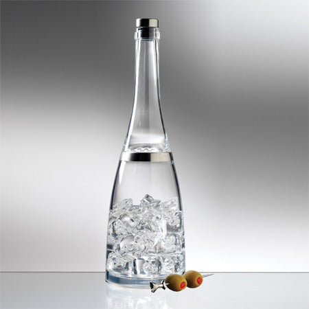 Fusion Bottle Cocktail Shaker