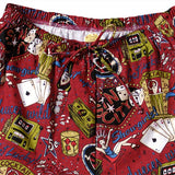 Sin City PJ Shorts