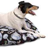 Martini Dog Bed 42""