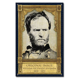 Personalized Historical Portrait Sherman