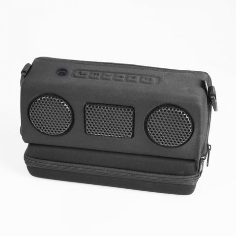 Jambox® Pro Carrying Case With Roady Attachment