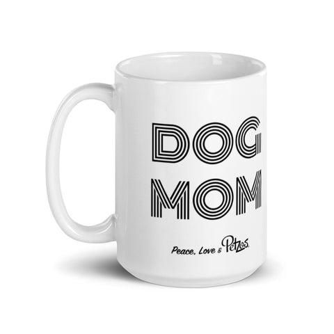Image of Dog Mom Mug