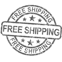 Image of Free Shipping on All Orders over $35 to the United States