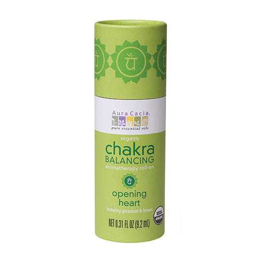 Chakra Balancing roll-on - Opening Heart