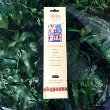 Original Herbal Incense - Cinnamon Spice - Ecotienda La Chiwi
