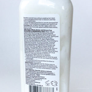 Shine & Refine Coconut Hair Lotion - EcoTienda La Chiwi