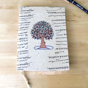 Tree of Life  Eco-Diary - EcoTienda La Chiwi
