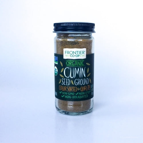 Cumin Seed Ground  1.76oz - Ecotienda La Chiwi
