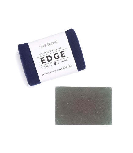 Gentleman's Soap Bar - Edge - Ecotienda La Chiwi