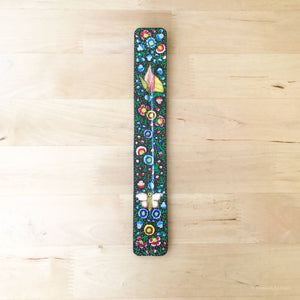 Mystic Butterfly Incense Holder