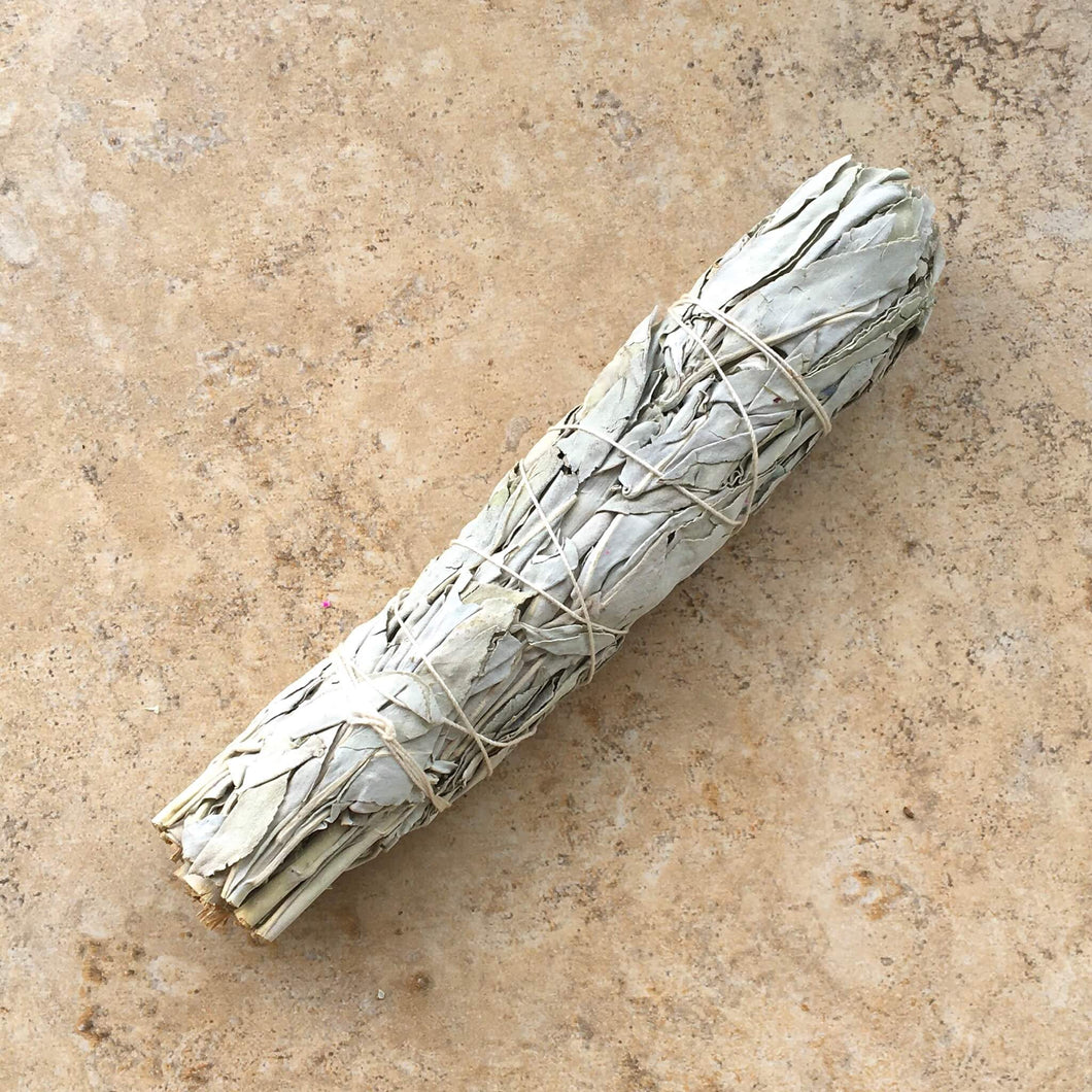 White Sage Incense bundle - Large