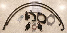 Chevy/GMC 6.2 Diesel Cooling Upgrade System