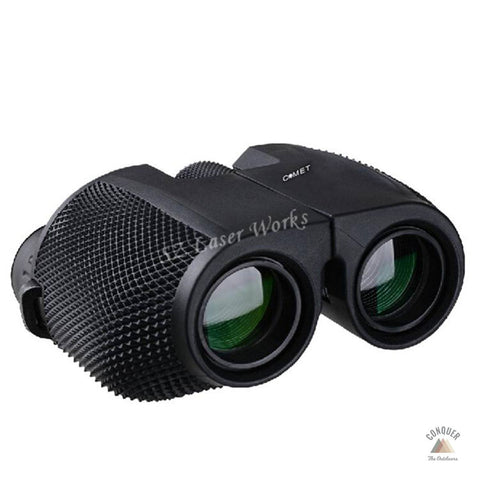 10x25 Waterproof Binoculars + Free Shipping