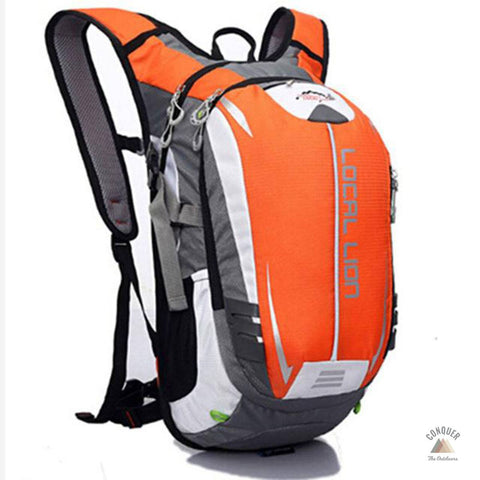 18ℓ Waterproof Hiking Backpack + Free Shipping