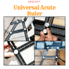 Image of Anglee™ The Universal Do-It-All Ruler