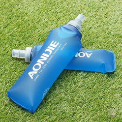 Foldable Bladder Water Bottle - Various Sizes