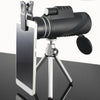 Image of 40x60 Night Vision Monocular Scope + Free Shipping