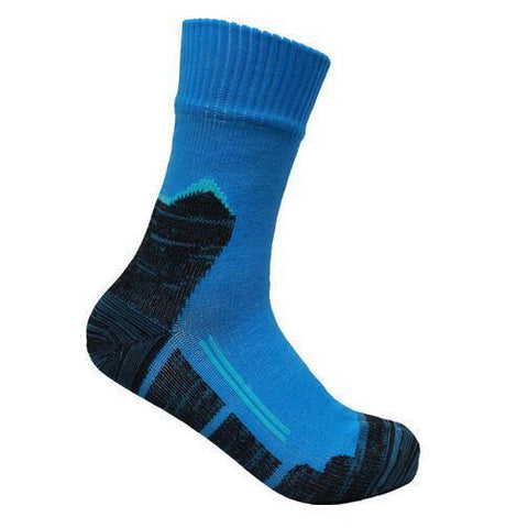 Anyoutdoor Blue Black / XL Waterproof Socks