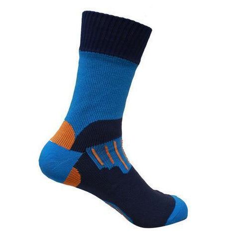 Anyoutdoor Blue Yelllow / XL Waterproof Socks