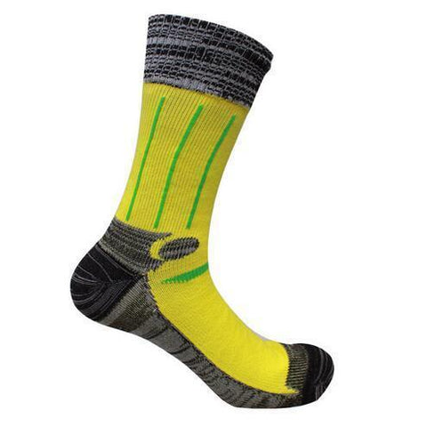 Anyoutdoor Yellow Gray / XL Waterproof Socks