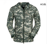 ESDY001 Store Jackets ACU / S High Quality Tactical Jacket - Waterproof, Windproof & Styled