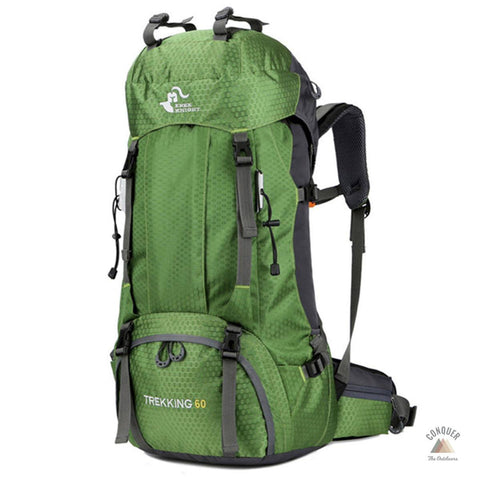 60ℓ Hiking Backpack + Free Shipping