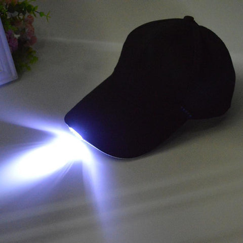 Goodmakings Outdoor Store LED Hat Flashlight