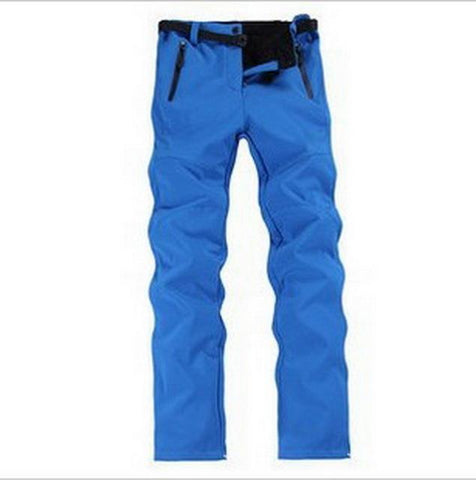 HO Outdoor Store Hiking Pants Blue / Small WildLion™ WOMEN'S EVERYDAY OUTDOORS PANTS