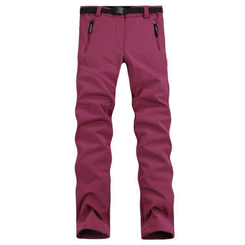HO Outdoor Store Hiking Pants Dark Purple / Small WildLion™ WOMEN'S EVERYDAY OUTDOORS PANTS