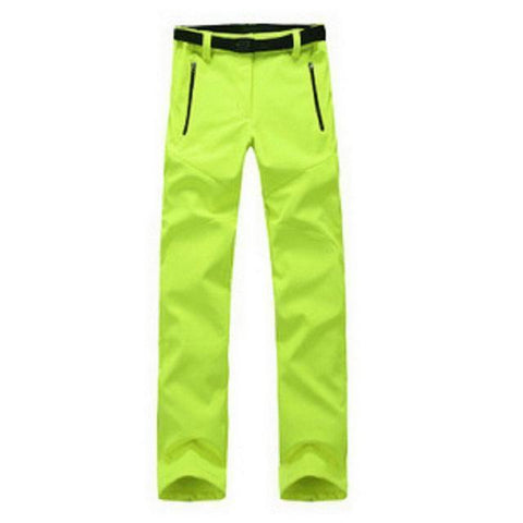 HO Outdoor Store Hiking Pants Fruit Green / Small WildLion™ WOMEN'S EVERYDAY OUTDOORS PANTS
