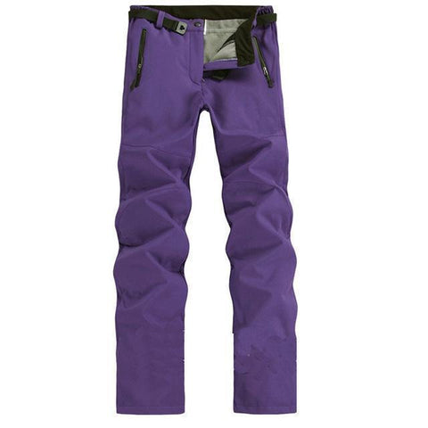 HO Outdoor Store Hiking Pants Purple / Small WildLion™ WOMEN'S EVERYDAY OUTDOORS PANTS