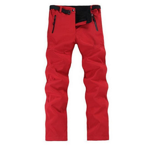 HO Outdoor Store Hiking Pants Red / Small WildLion™ WOMEN'S EVERYDAY OUTDOORS PANTS