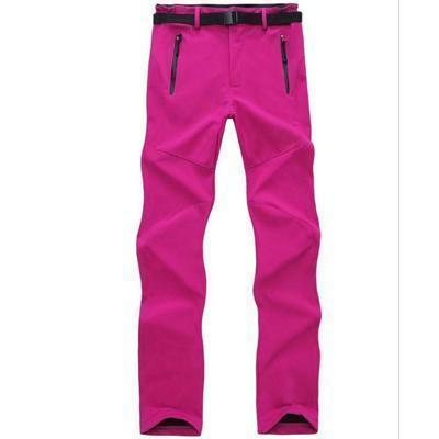 HO Outdoor Store Hiking Pants Rose / Small WildLion™ WOMEN'S EVERYDAY OUTDOORS PANTS