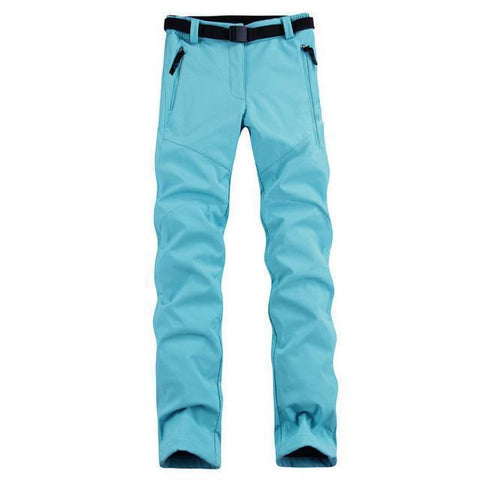 HO Outdoor Store Hiking Pants Sky Blue / Small WildLion™ WOMEN'S EVERYDAY OUTDOORS PANTS