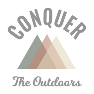 Conquer The Outdoors